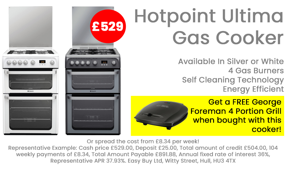 Hotpoint and Grill